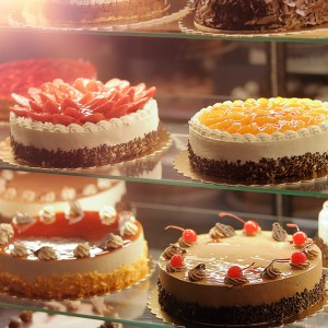 Five Reasons to Shop from a Bake Shop Online