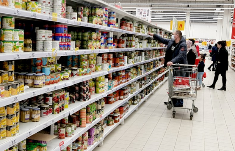 Five Tips to Shop for Healthy Grocery Essentials