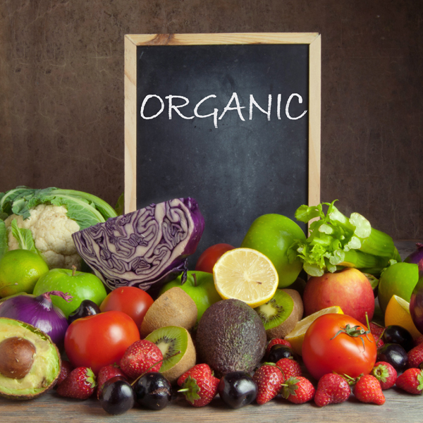organic products online
