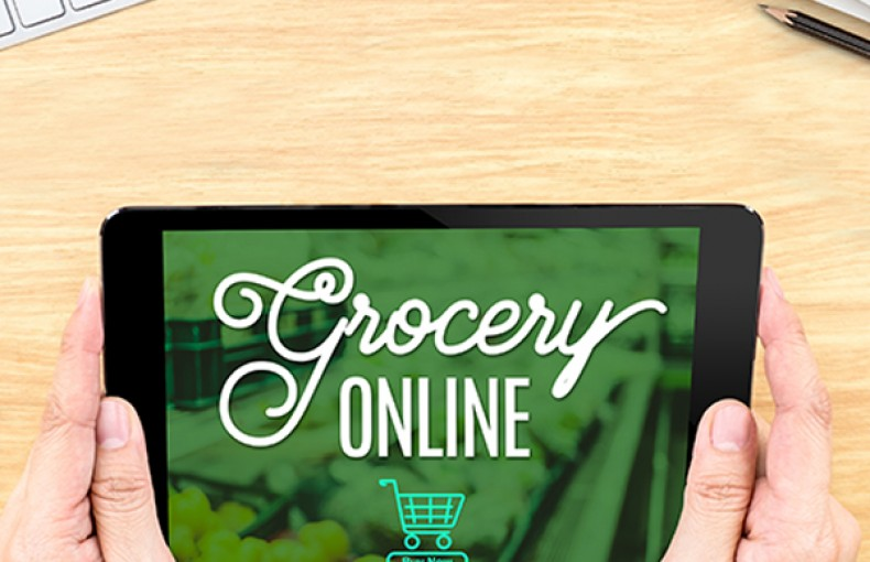 Make your Grocery Shopping Easy and Convenient with Quoodo