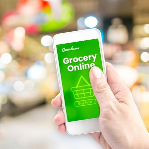 Quoodo is Your One Stop Shop for Grocery Needs