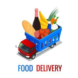 Online Grocery Shopping In UAE