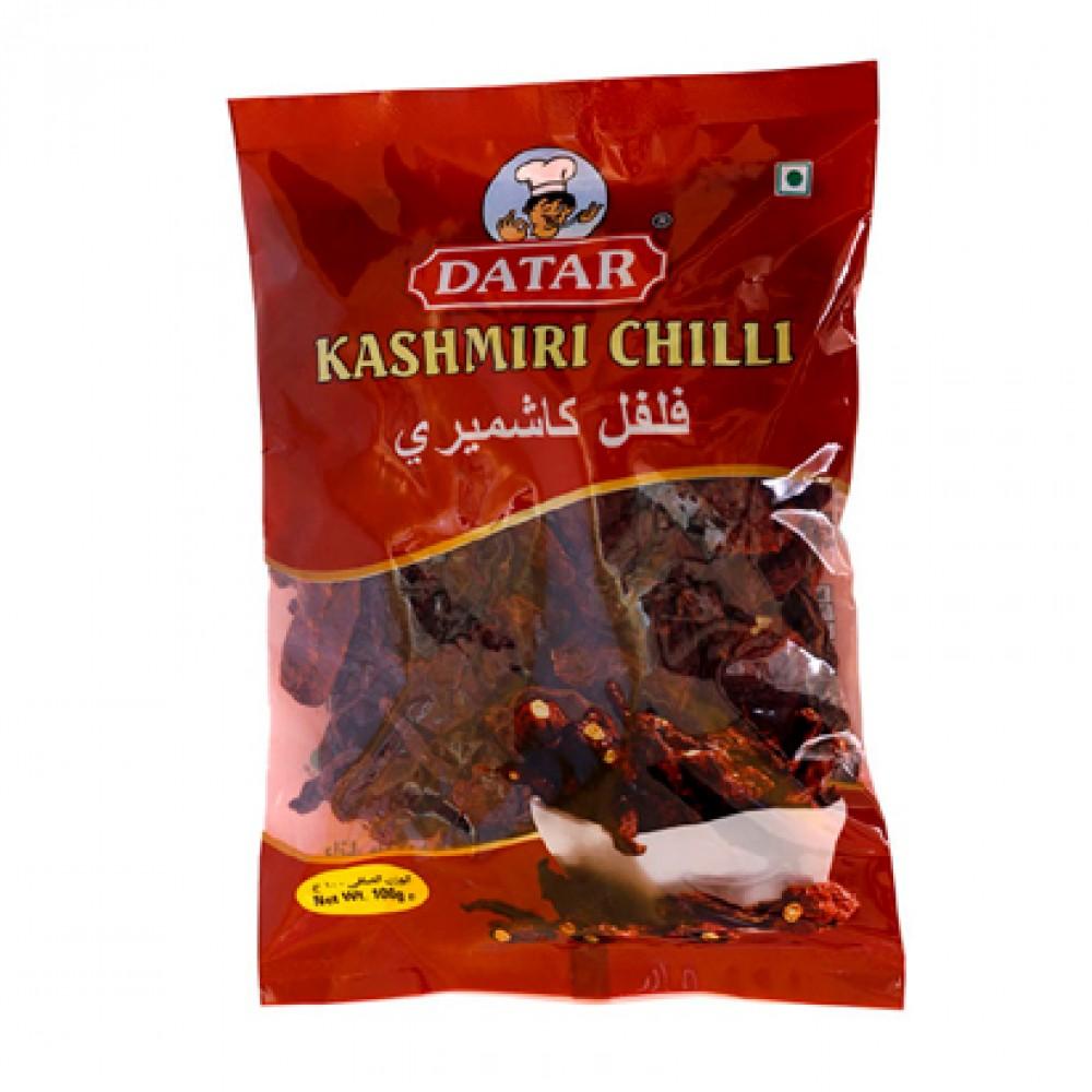 Datar Chilli Kashmiri Whole