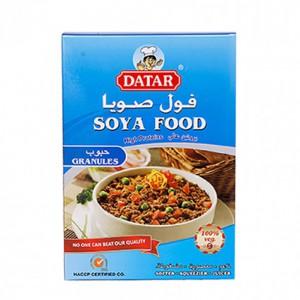Datar Soya Food Granules