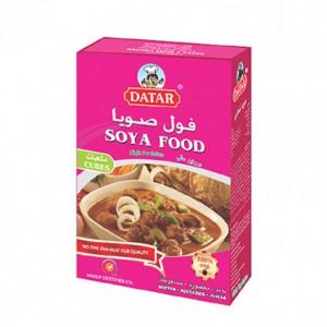Datar Soya Food Cubes