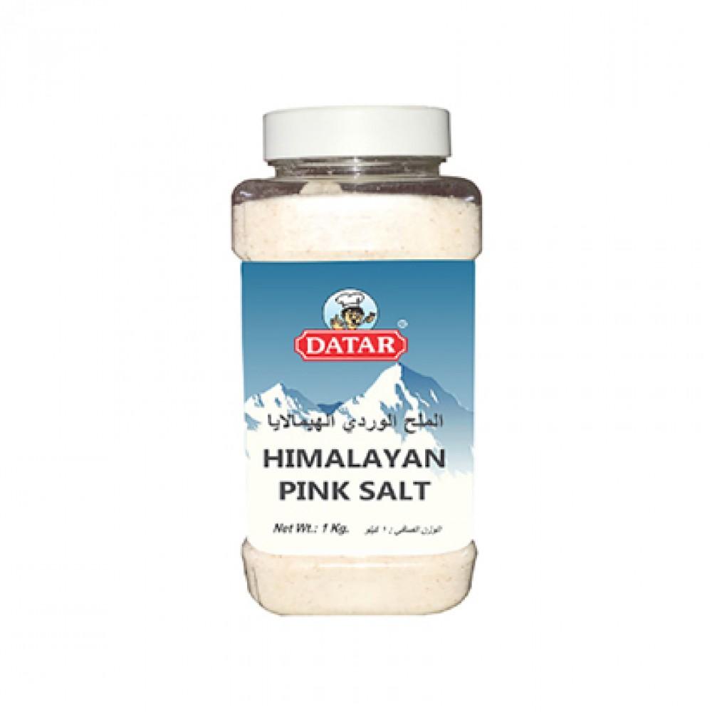 Datar Himalayan Pink Salt