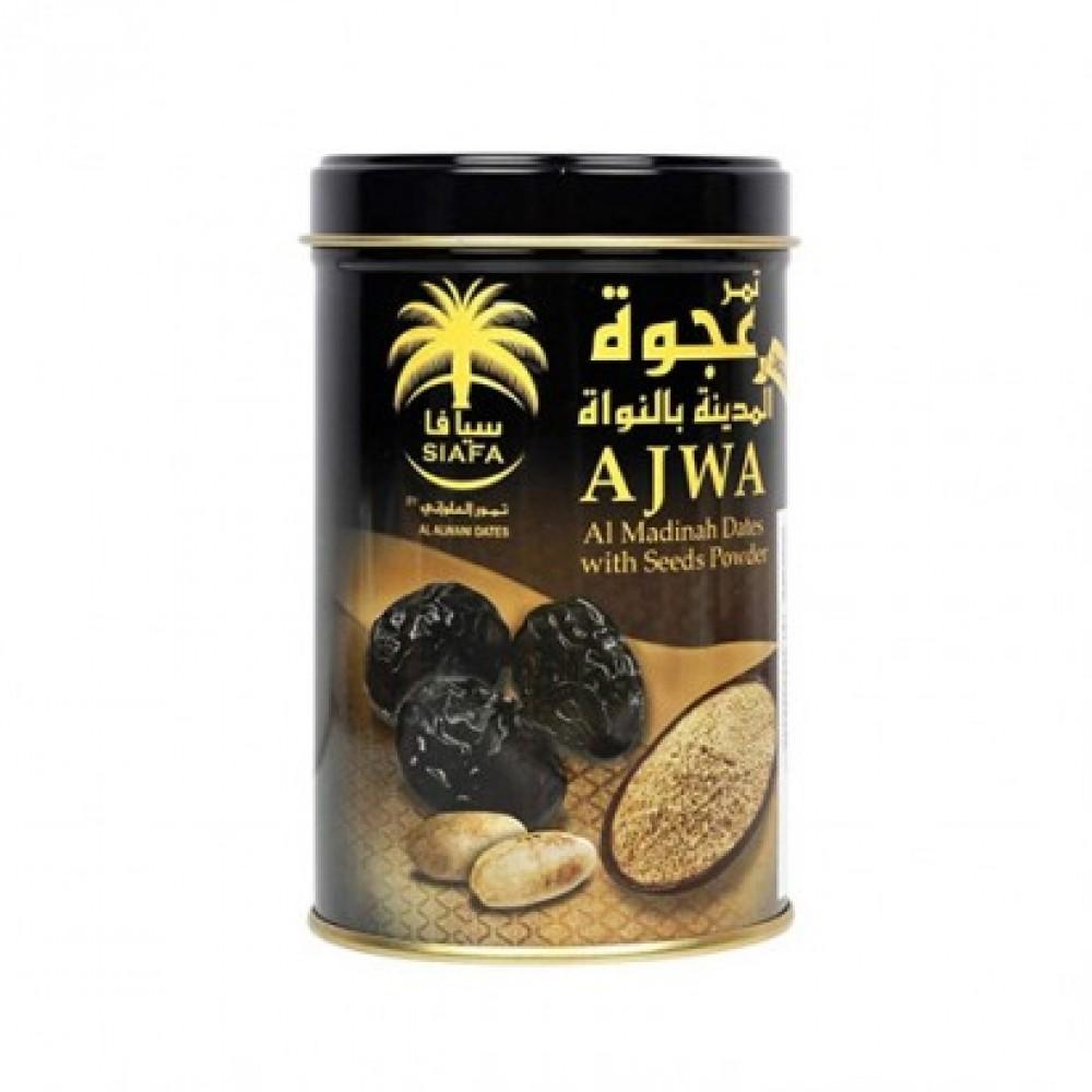 Ajwa powder