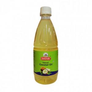 Datar Coconut Oil
