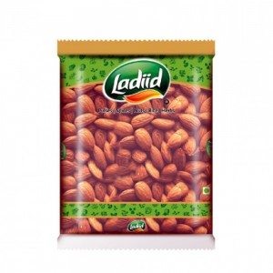 Ladiid Almonds