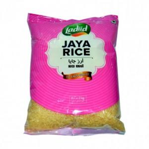 Ladiid Jaya Rice