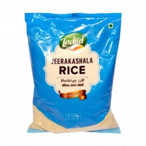 Ladiid Jeerakasala Rice