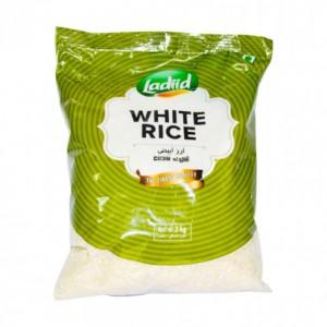 Ladiid White Rice