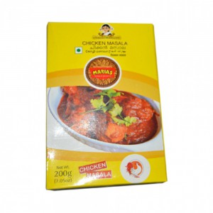 Ladiid Chicken Masala
