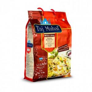 Tajmahal maxi-LONG premium basmati rice