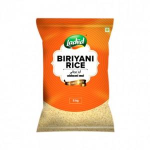 Ladiid Biriyani rice