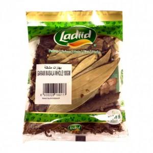 Ladiid Garam Masala Whole