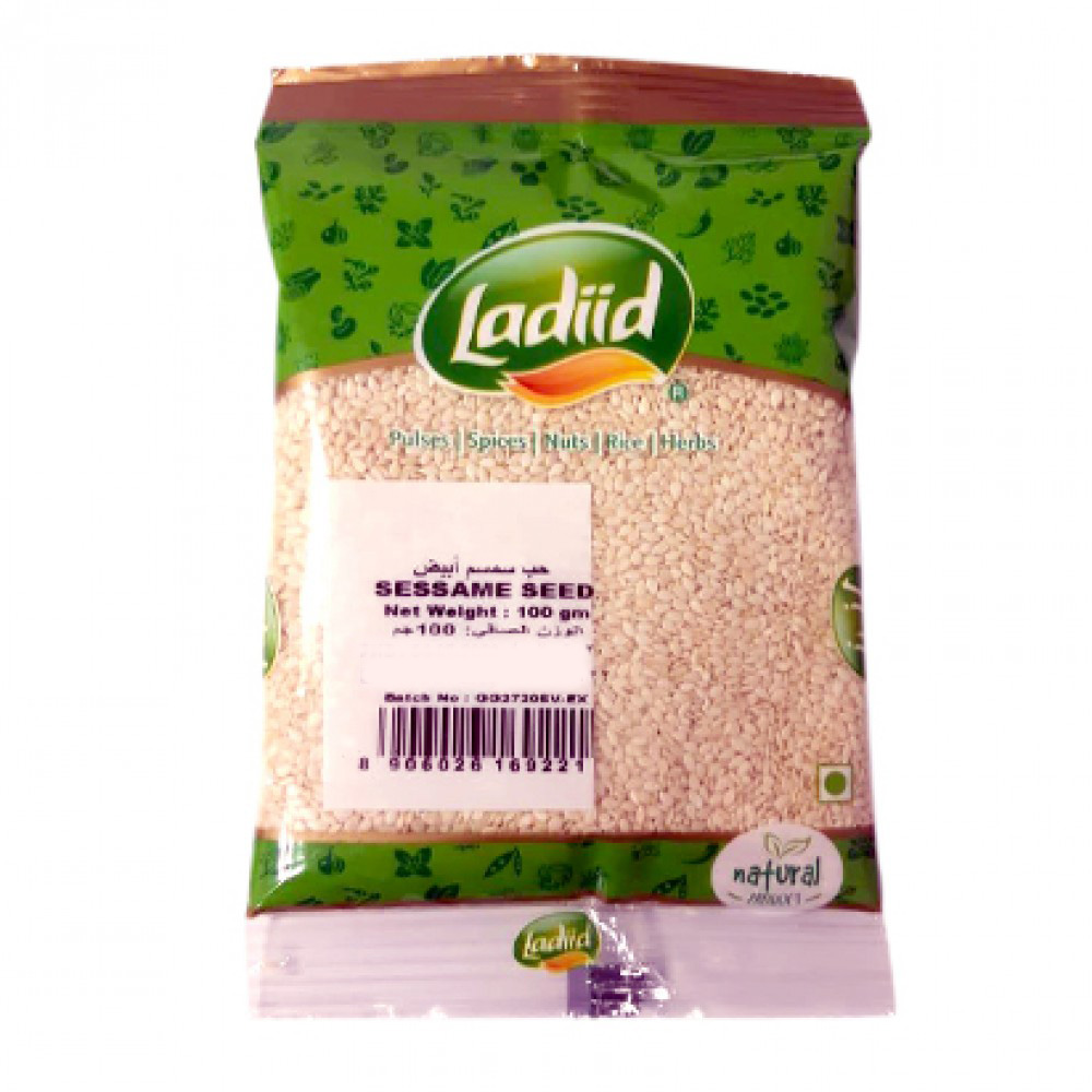 Ladiid Sesame Seeds