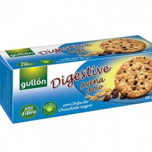 Gullon Digestive Choco Chips