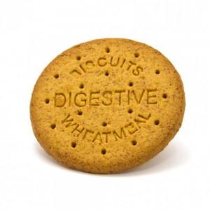 Gullon Digestive Biscuit Less 33% Fat