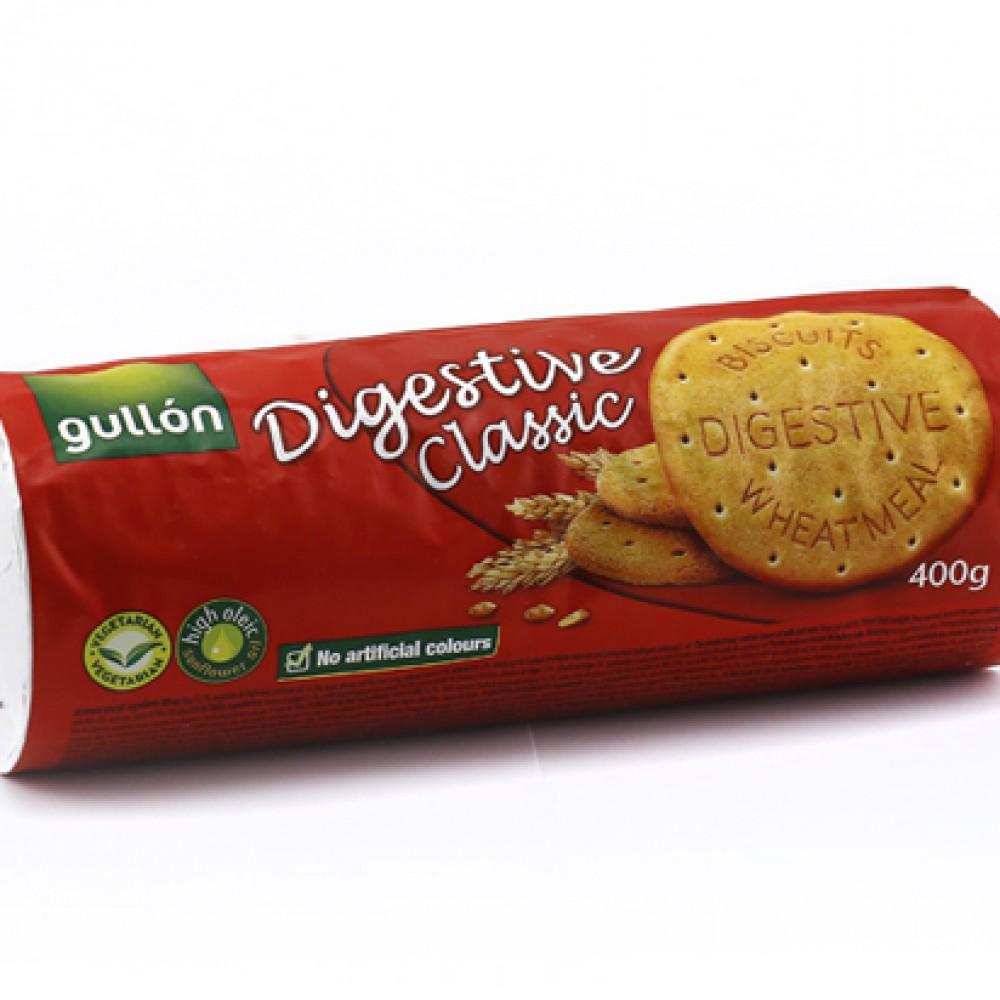 Gullon Digestive Biscuits