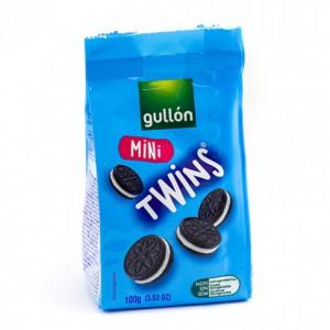 Gullon Mini O2 Sandwich Biscuit