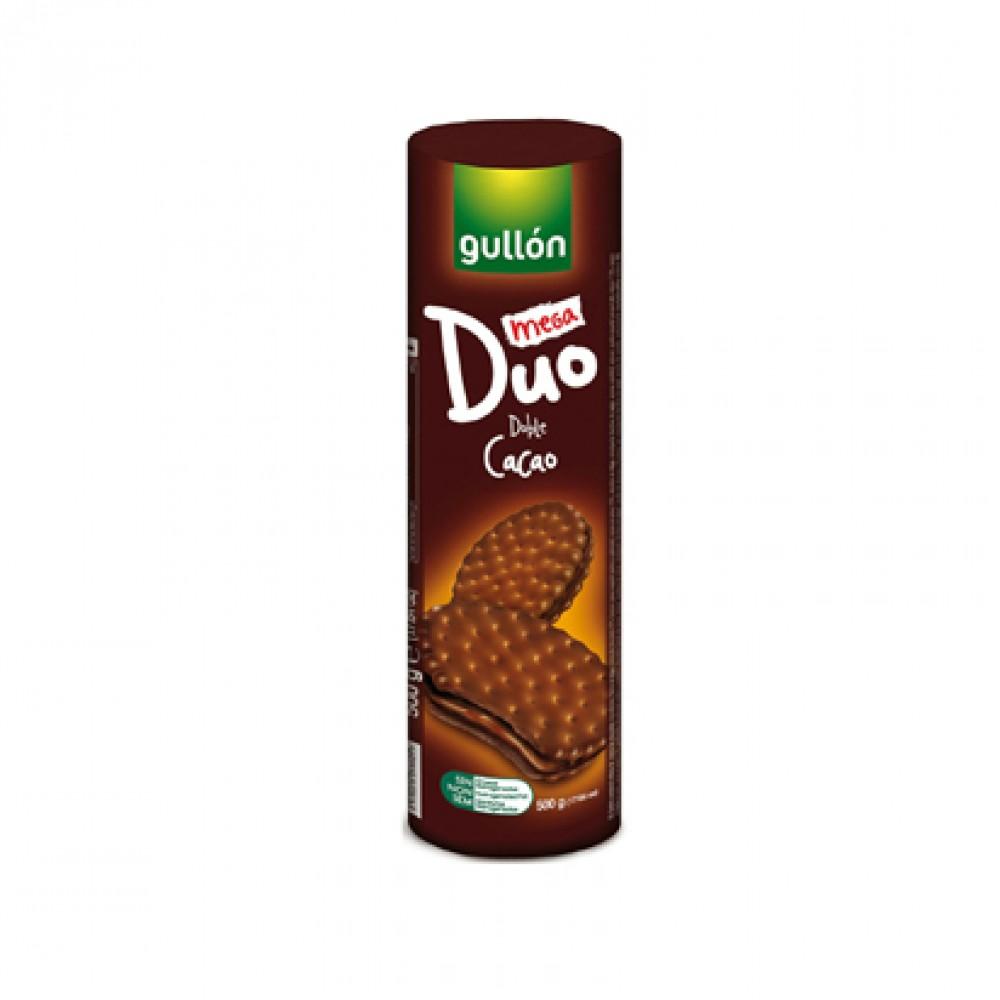 Gullon Mega Duo Double Temptation