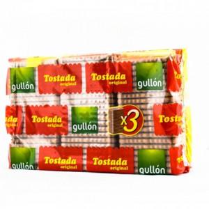 Gullon Tostada Original