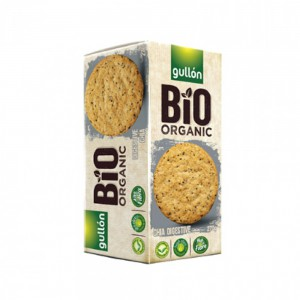 Gullon Bio Organic Chia Digestive