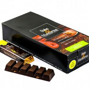 Duke & Mandarine Sugar Free Chocolate Bar