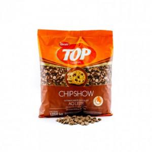 Harald Top Milk Chipshow Chocolate Bag