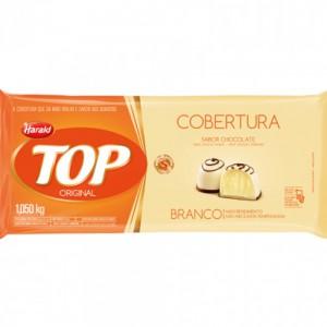 Harald Top White Chocolate Block