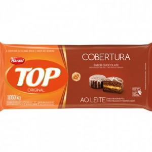 Harald Top Milk Chocolate Block