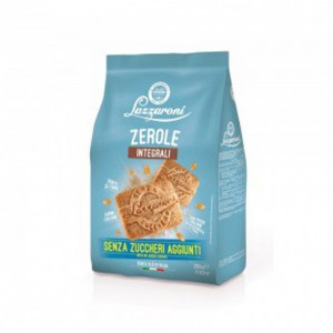 Lazzaroni Zerole Sugar Free Short Bread Biscuit