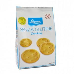 Lazzaroni Gluten Free Classic Crackers