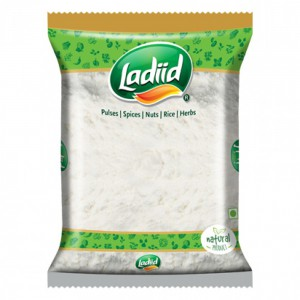 Ladiid Corn Flour