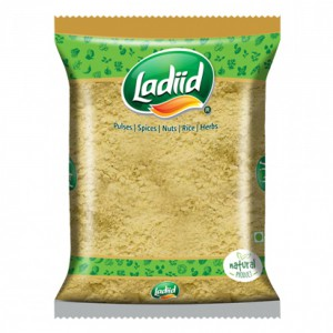 Ladiid Gram Flour