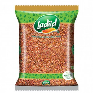 Ladiid Ragi Seed
