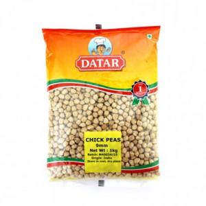 Datar Chick Peas - 9 mm