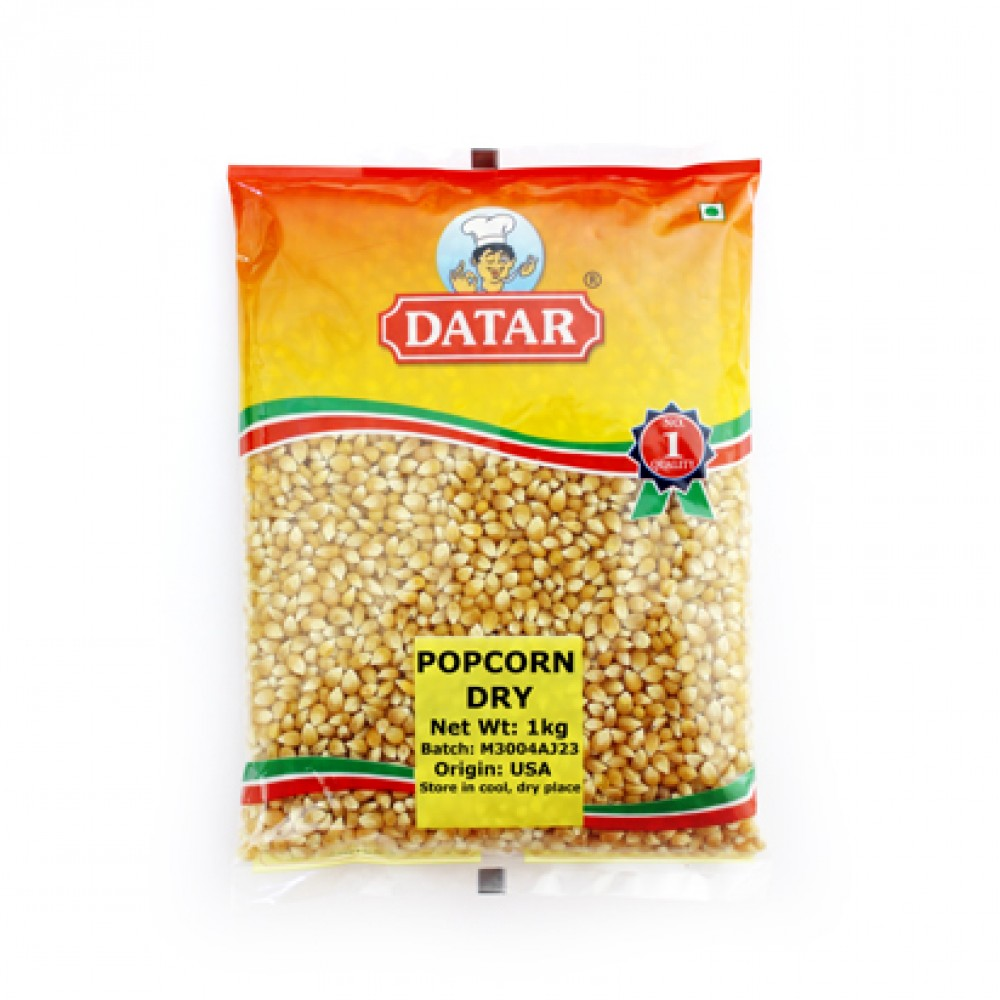 Datar Popcorn