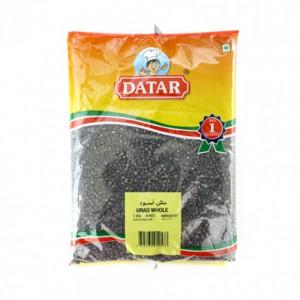 Datar Urad Black - Whole