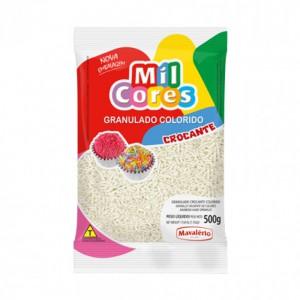 Mavalerio Mil Cores White Sprinkles