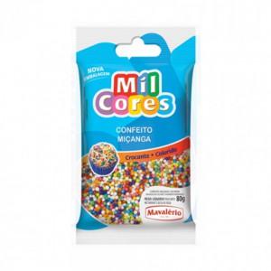 Mavalerio Mil Cores Rainbow Non Pareils