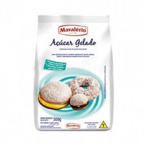 Mavalerio Donut Sugar
