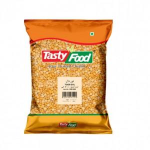 Tasty Food Toor Dal
