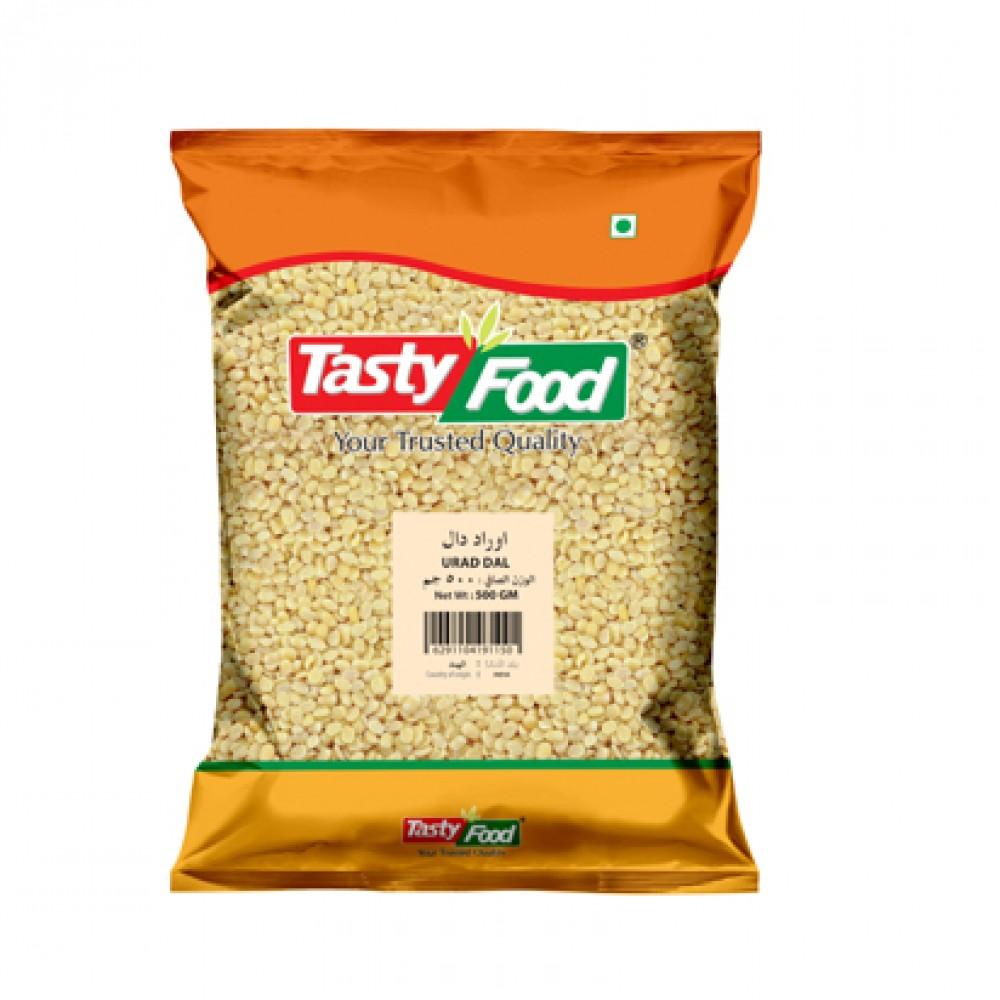 Tasty Food Urad Dal