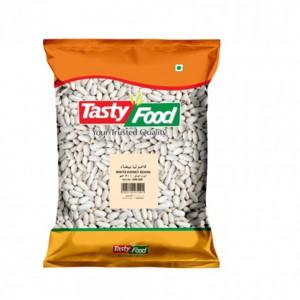 Tasty Food White Kidney Beans