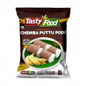 Tasty Food Chemba Puttu Powder