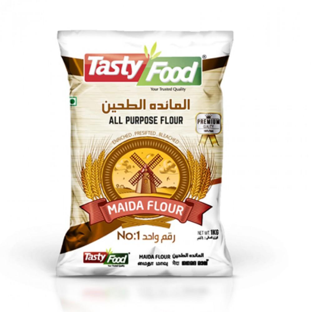 Tasty Food Maida Premium