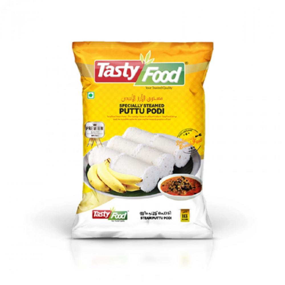Tasty food Puttu Powder Roasted