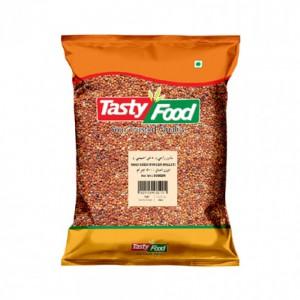 Tasty Food Ragi Seed (Finger Millet)